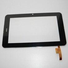 """Nuevo 7 """"pulgadas de Pantalla Táctil Del Digitizador Panel de vidrio Para Prestigio MultiPad 7.0 PRIME DUO 3G PMP7170B3G_DUO (P/N: EST-04-0700-0314 V2)"""