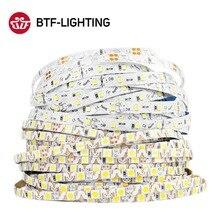 LED Strip 5050 Free Bending S Shape LED Strip IP30 DC12V Fle