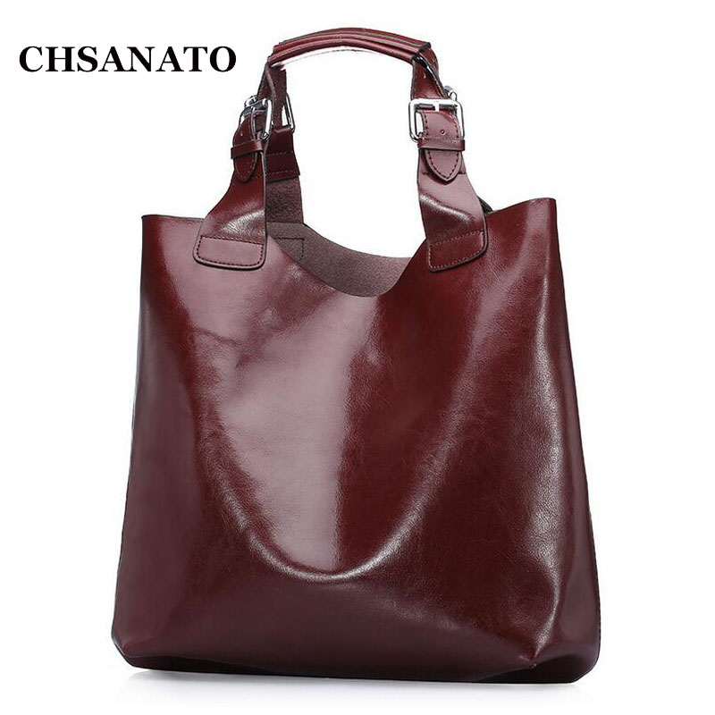 Vintage Solid High Quality Split Leather Women Handbag Ladies Tote Shopper Shoulder Messenger Bags Famous Brand Designer Purse 2017 new famous designer brand bags women cattle split leather ladies fashion handbag gray tote bags hasp shoulder bags hd651118