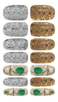 1000 пакеты 2nd поколения ногтей водная переводная наклейка Полный Советы палец Фольга обертки для ногтей DHL/EMS