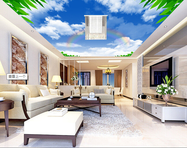 Popular support wallpaper buy cheap support wallpaper lots for 3d ceiling paper