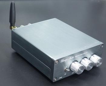 Finished BL10A Bluetooth 4.0 WL TPA3116 digital power Finished amplifier 50W+50W