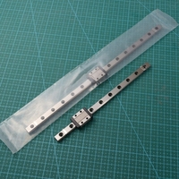MGN9 Linear Rail in Lengths