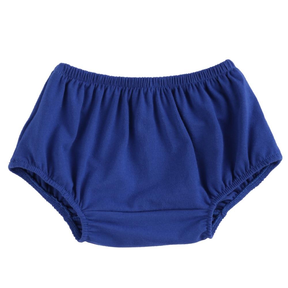 Verão novo recém-nascido 3-24 m bebê menina menino bloomers shorts pp calças bonito bolo infantil quebra fralda capa bloomer bottoms multi cores