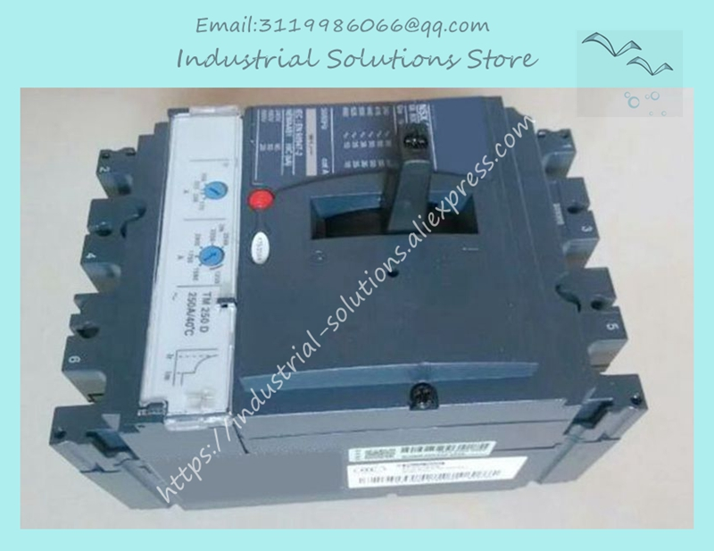Molded Case Circuit Breaker Switch NSX100N3P 63A MT63DMolded Case Circuit Breaker Switch NSX100N3P 63A MT63D