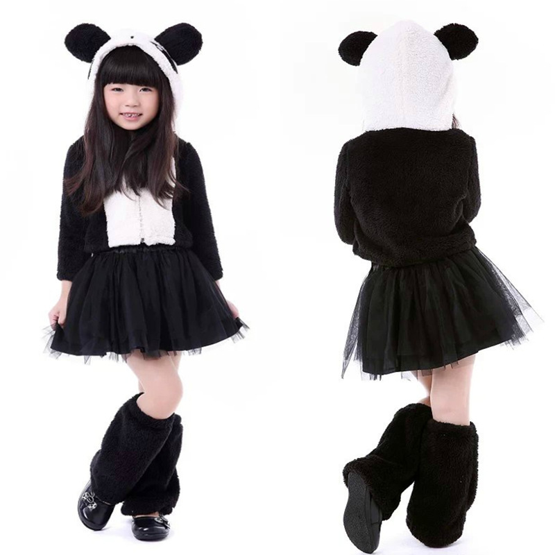 Halloween costume for girlsblack panda kid cosplay-in Anime Costumes from Novelty u0026 Special Use on Aliexpress.com   Alibaba Group  sc 1 st  AliExpress.com & Halloween costume for girlsblack panda kid cosplay-in Anime Costumes ...