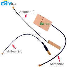 10pcs/lot 433MHz Antenna for LoRa32u4 Ra-02 LoRa Wifi Transceiver Module цены