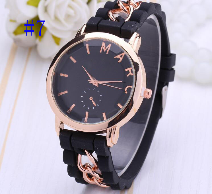 Marc MJ Women's Fashion Watches For The Banquet Watches