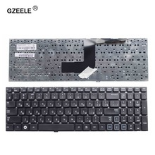GZEELE russian keyboard For Samsung RC530 RV509 NP RV511 RV513 RV515 RV518 RV520 NP RV520 RC520 RC512 RU laptop Keyboard black