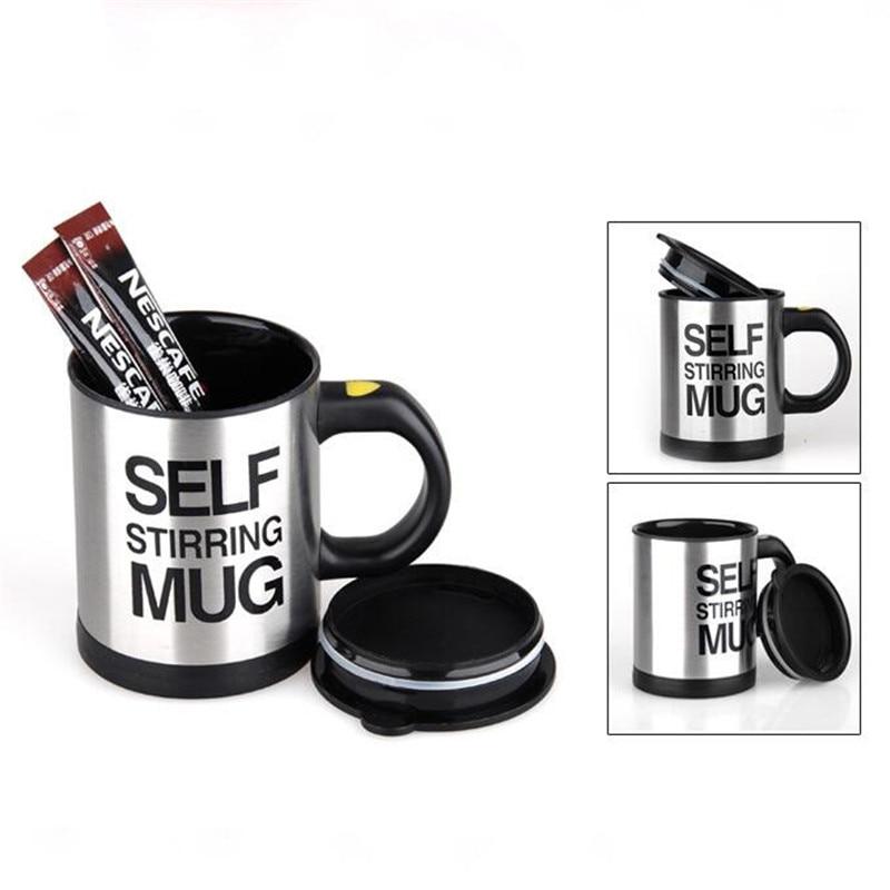 400ml Mug Automatic Electric Self Stirring 1