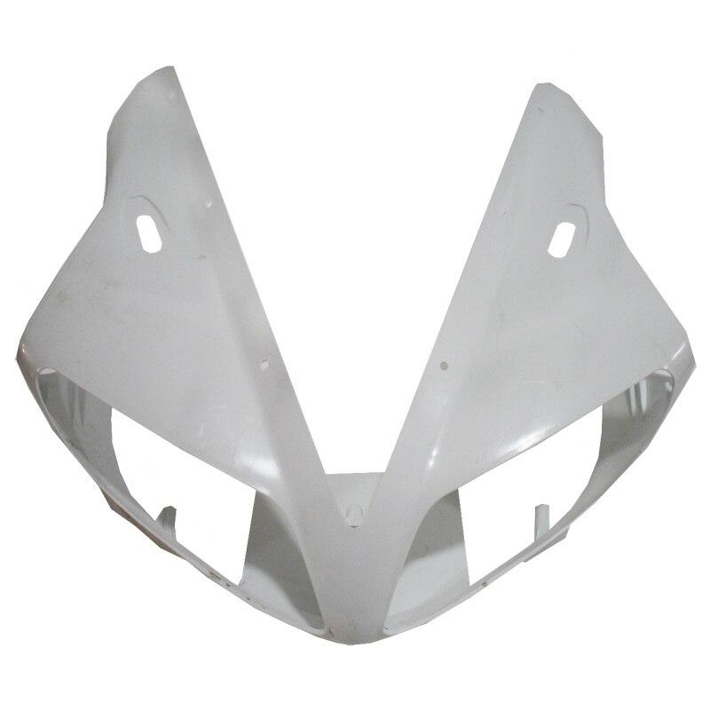Новый верхний передний обтекатель капота нос для АБС Ямаха YZF R1 и YZF-R1 в 2002 2003
