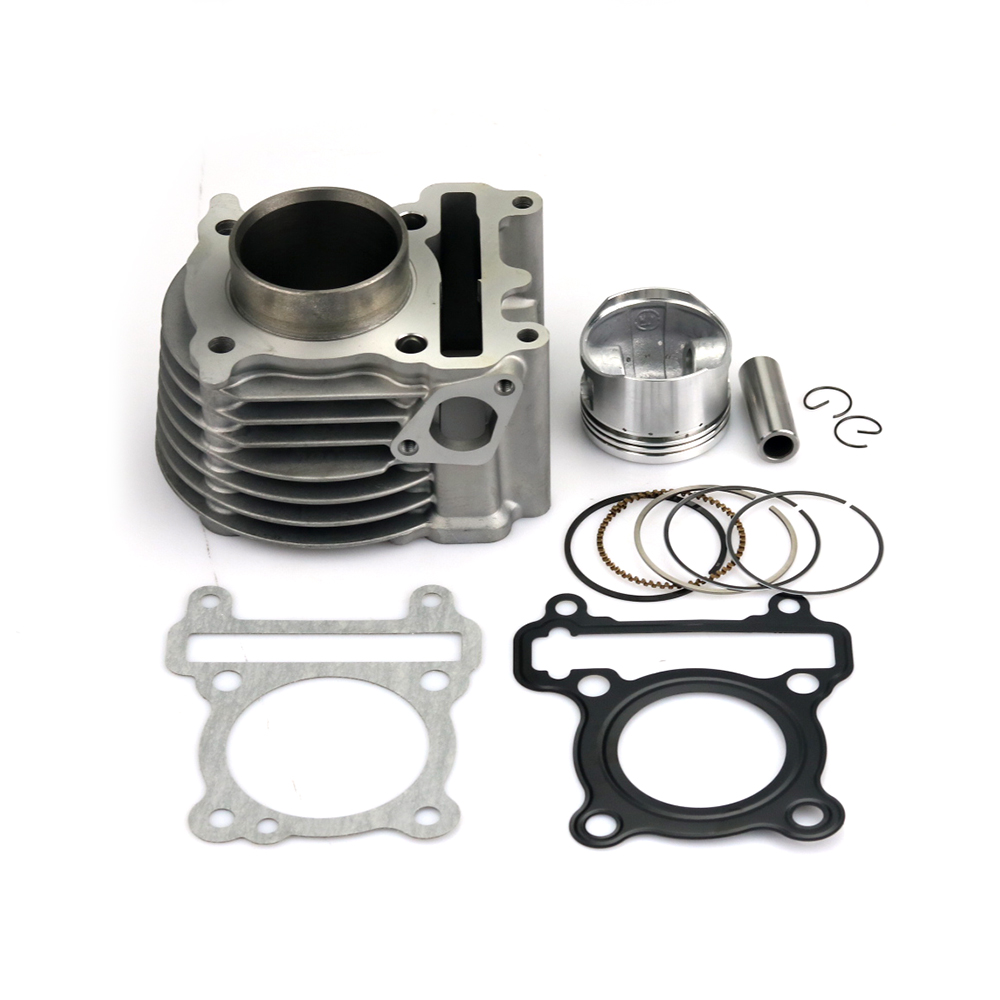 Yamaha 4 Cylinder Motorcycle Engine: Motorcycle Engine 52mm Suite Cylinder Kit & Piston Kit
