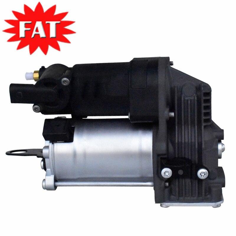 Air Suspension Compressor For Mercedes ML Class W164 2005 2011 GL Class X164 2006 2012 A1643200904