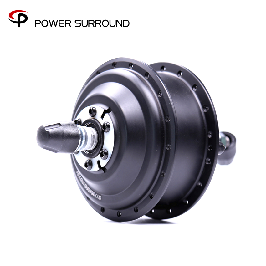 Electric Bicycle Sale 36v 350W rear wheel motor Brushless Bicicleta Eletrica Dgw07-md Hub Motor For Electric Bike inner 7 speed wheel motor for bike 36v powerful electric bike hub motor ebike electric drive for bicycles bicicleta eletrica