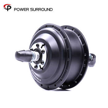 Electric Bicycle Sale 36v 350W rear wheel motor Brushless Bicicleta Eletrica Dgw07-md Hub Motor For Electric Bike - DISCOUNT ITEM  6 OFF Sports & Entertainment