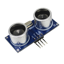Smart Electronics Ultrasonic Module HC-SR04 HC SR04 Distance Measuring Transducer Sensor for arduino DIY Kit