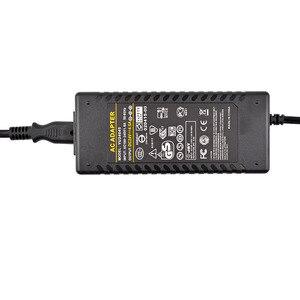 Image 4 - Adaptador de corriente de 24V para amplificador, fuente de alimentación AC100 240V a DC24V 4.5A para TPA3116 TPA3116D2 TDA7498E, enchufe europeo
