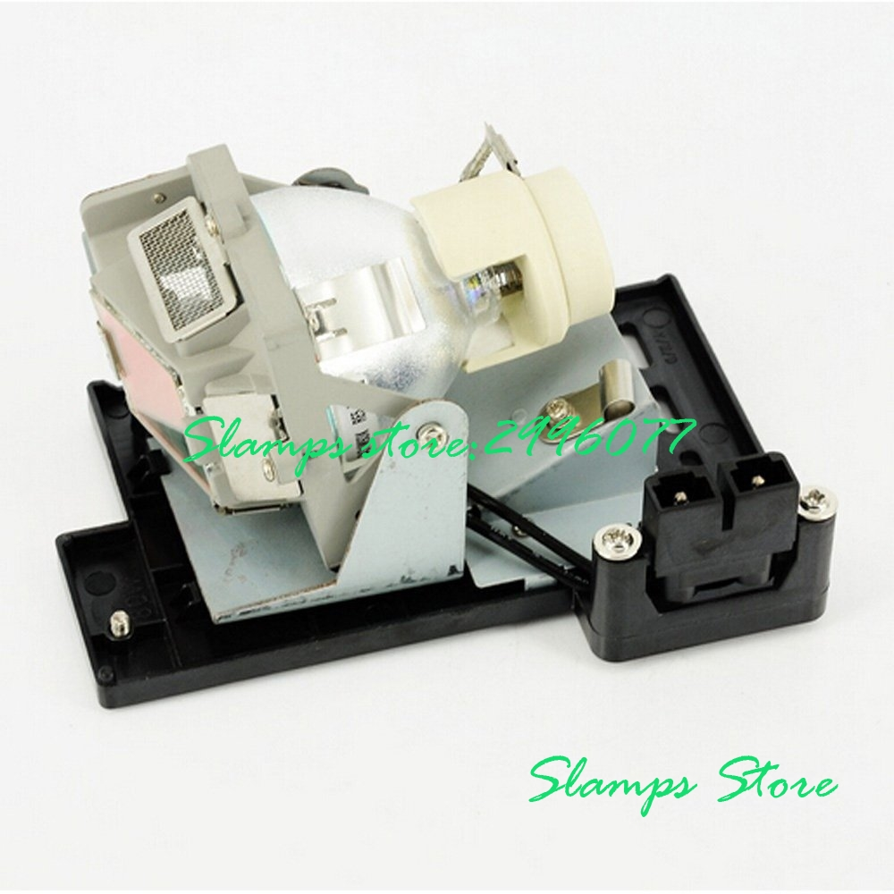 Free shipping Brand NEW 5J.J0705.001 Replacement Projector lamp with housing for BENQ HP3325 MP670 W600 W600 +