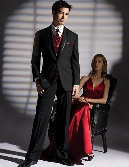 Compare Prices on 2 Button Mens Suits- Online Shopping/Buy Low ...