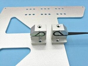 Image 4 - 2 шт., ремень держатель для 3D принтера Anet A6/A8