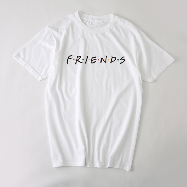 Best Friend Forever T Shirt Friends Show Shirt Tv Show Gift Best Friend Gift Tumblr Shirt 90s Grunge by Lienzy