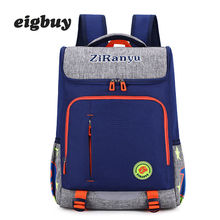 Waterproof Children School Bags For Boys Girls Kids Backpacks Primary Mochila Backpack