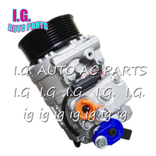AIR CONDITION COMPRESSOR FOR CAR MERCEDES BENZ M-CLASS W164 ML320 280 420 R-CLASS W251 V251 R 320 GL-CLASS X164 447260-2880 for auto ac compressor mercedes benz x164 gl320 gl420 gl450 w251 v251 r280 r320 2483000870 2483001210 4371007110 4471500240