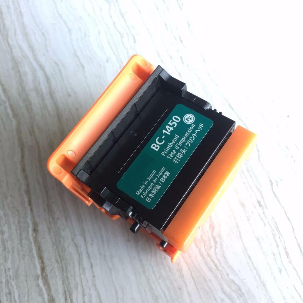 NEW bc-1450 Print Head FOR CANON w8200 w6200 printerNEW bc-1450 Print Head FOR CANON w8200 w6200 printer