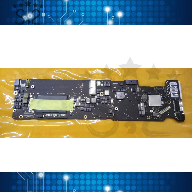 Worldwide delivery macbook air a1466 logic board in Adapter