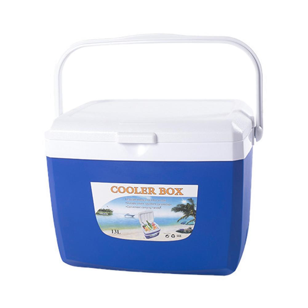 Nevera Camping Portable Cooler Outdoor Mini Refrigerator For Home Car Camping Traveling Fishing Nevera Pesca Ice Box Fishing