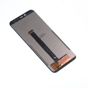 Image 4 - 100%new UMI umidigi A3 original LCD display  touch screen digitizer component replaceable UMI A3 LCD screen monitor  + tools