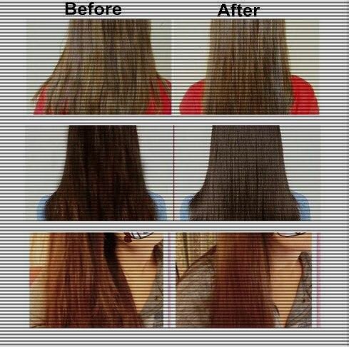 Professionnel du partage des Cheveux Électrique Tondeuse À Cheveux Rechargeable Coupe de Cheveux le fourches Machine Automatique Cheveux Tondeuses