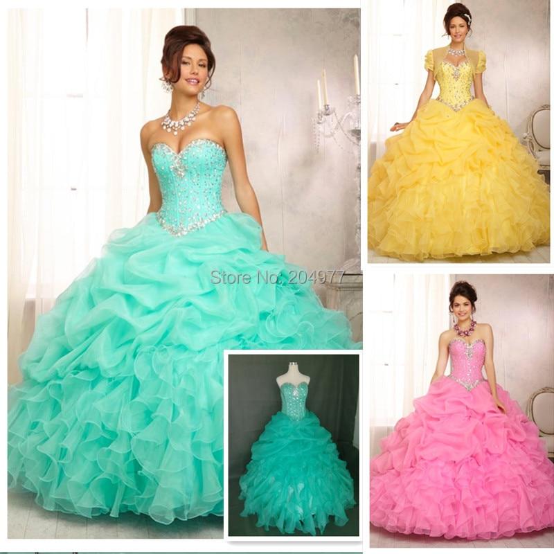 15 Birthday Party Dresses - Ocodea.com