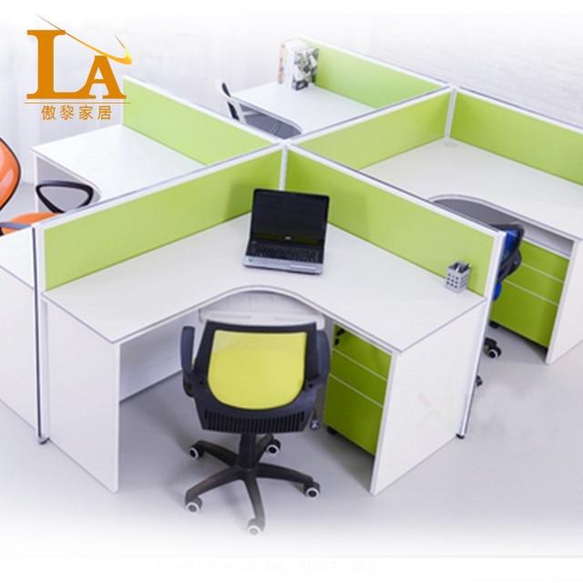Li ao shanghai mobiliario de oficina de escritorio de for Mobiliario de oficina minimalista