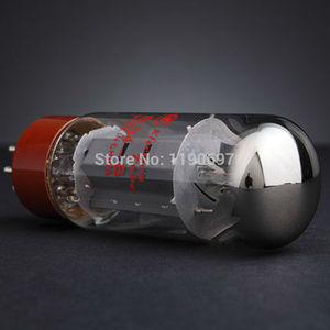 Image 5 - 1Piece ShuGuang EL34 B Vacuum Tube Replace EL34 6P3P 6CA7 Electron Tube Free Shipping