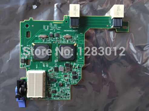 Ethernet Expansion Card For HS22 44W4488 44W4481 1GB 2/4-Port Original Well Tested Working one year warranty expansion card em at1 for mic 1a meter