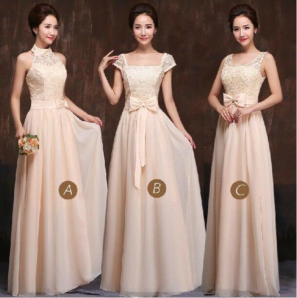 Elegant Bridesmaid gowns Dress Cheap Long Bridesmaids Dress 2015 New ...
