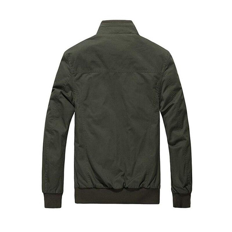 Erkekler için ceketler 2016 Yeni Sonbahar Ceket Ceket Erkek Büyük - Erkek Giyim - Fotoğraf 5