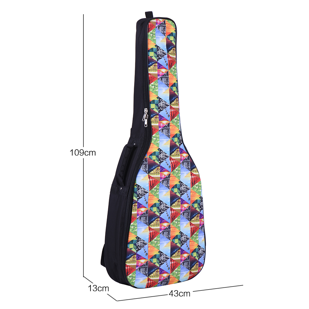 Starstore Tas Gitar Softcase Klasik Yamaha Guitar Bag Spec Akustik Jumbo Update