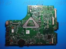 CN-0GJC23 0GJC23 GJC23 For DELL 3542 Laptop Motherboard 13269-1 PWB FX3MC i3 cpu DDR3L Mainboard 100% Tested Fast Ship цена