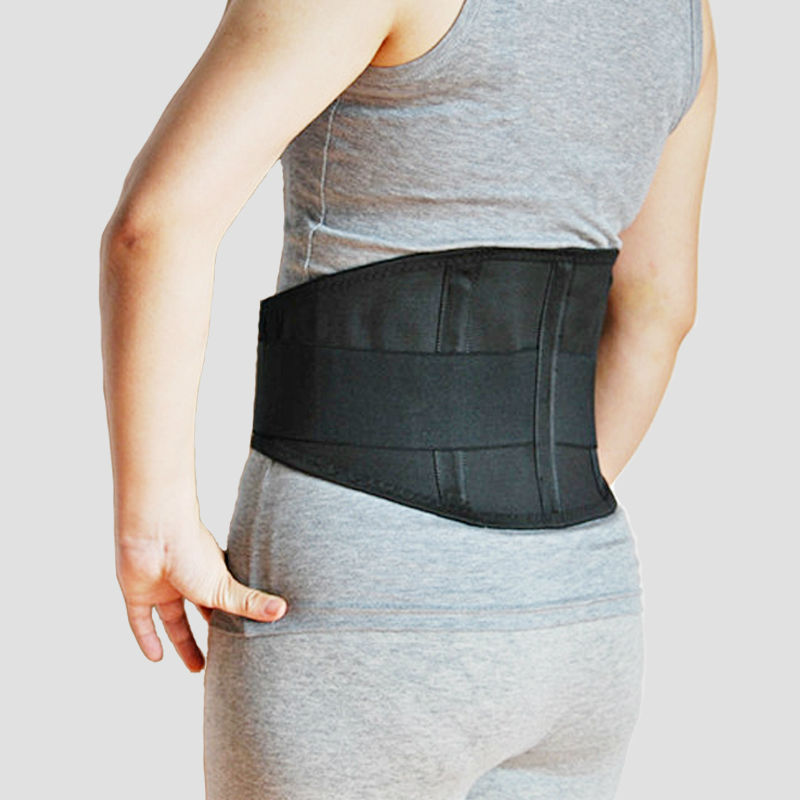 Women Medical Lower Back Brace Waist Belt Spine Support Men Belts Breathable Lumbar Corset Orthopedic Back Support corset back spine support belt belt corset for the back orthopedic lumbar waist belts corsets medical back brace relief pain