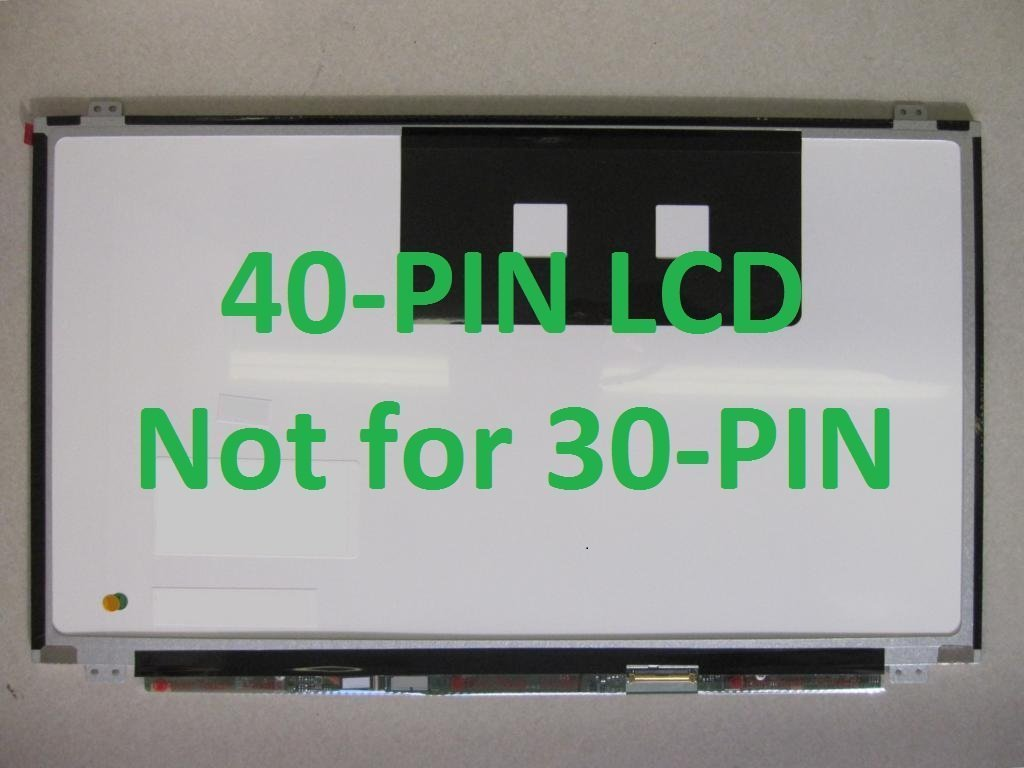 For ASUS X550 New Replacement 15 6 LED WXGA HD Slim LCD Screen Dispaly fits X550