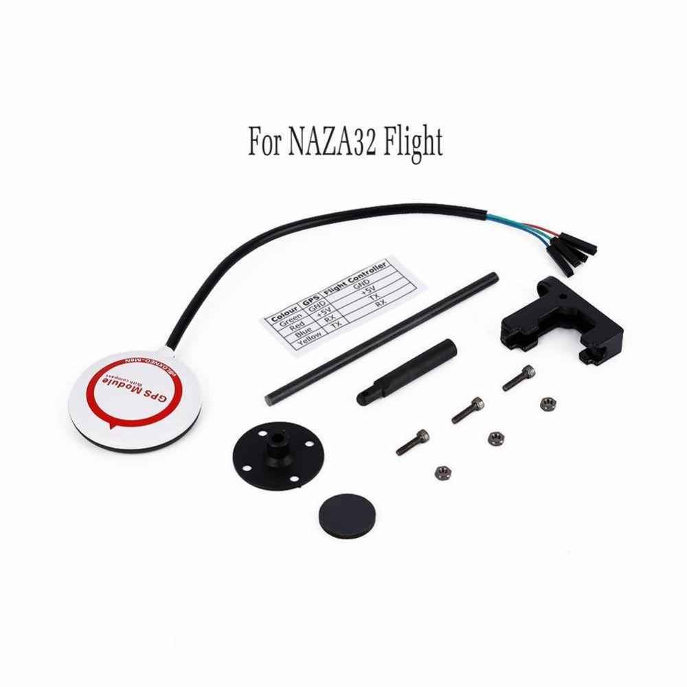 Mini M8N Module NEO-M8N GPS for Naze32 Pixhawk Flight Controller Drone FPV 12461 cmam anatomy23 breast cancer cross section training manikin model medical science educational teaching anatomical models