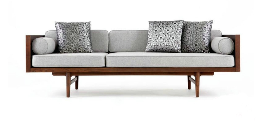 Merveilleux Modern Chinese Creative Wood Sofa Leisure Sofa Couch Chinese New Oriental  Zen Old Elm Ocean Bed In Hotel Sofas From Furniture On Aliexpress.com |  Alibaba ...