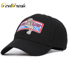Vintage letter embroidery bubba gump baseball caps mens and womens universal adjustable high quality outdoor shade streetwear