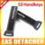 El Negro TR48 S3 Handkey EAS Gancho de la Exhibición de la Suspensión Cojinete Separador Magnético de Seguridad