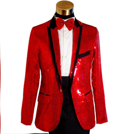 Popular Red Gold Suits-Buy Cheap Red Gold Suits lots from China ...