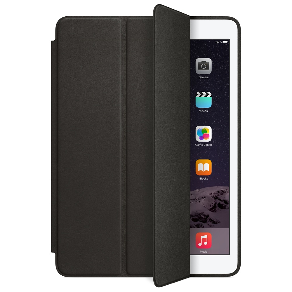 Case For Apple Ipad Pro 10.5 Cover Original 1:1 Ultra Slim Smart Cover Stand Shell Auto Wake / Sleep With LOGO