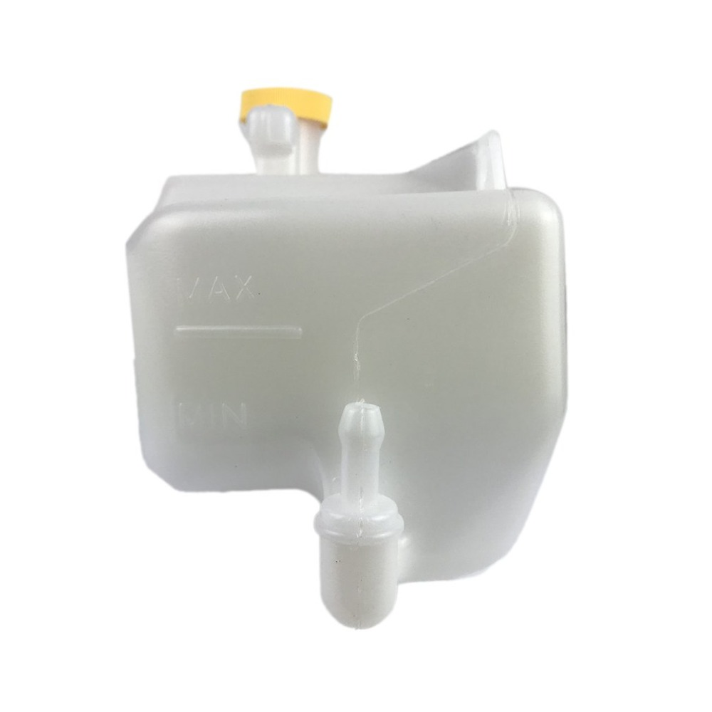 Car Radiator Coolant Expansion Tank with Cap Engine Coolant Reservoir  Recovery Tank for Nissan Micra K11