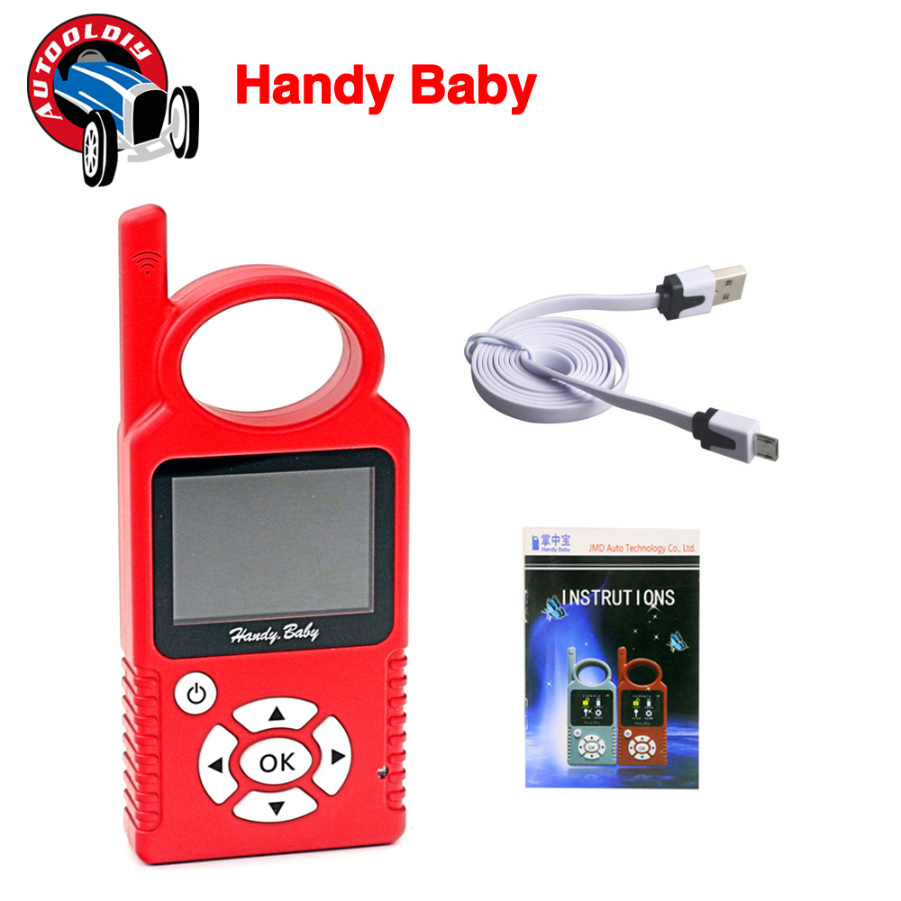 2016 Newest Cbay Handy Baby Car Key Copy For 4d 46 48
